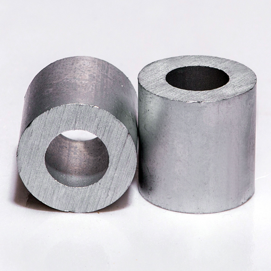 Aluminium Stop Buttons